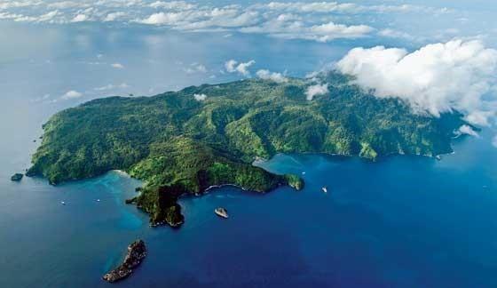 Coco's Island